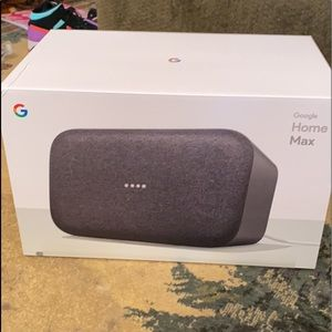 Never opened google home pro